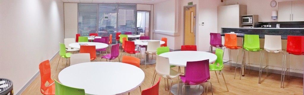 Canteen Area Refurbishment