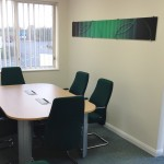Office Furniture, Meeting Room, Partition Walls - Huntingdon, Cambridgeshire