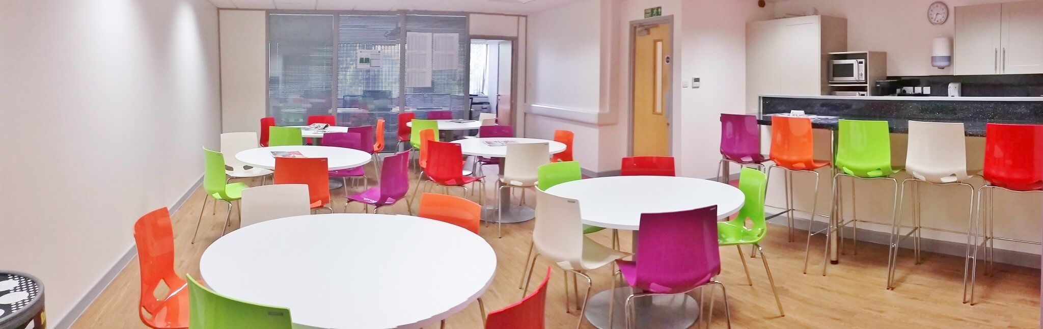 Canteen Refurbishment - Ely, Cambridgeshire